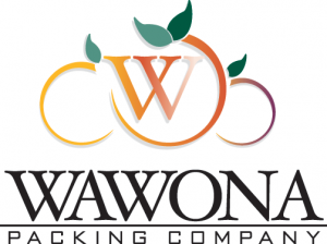 Wawona Packing house logo