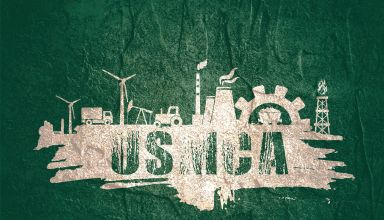 Agricultural Leaders Announce Support For USMCA